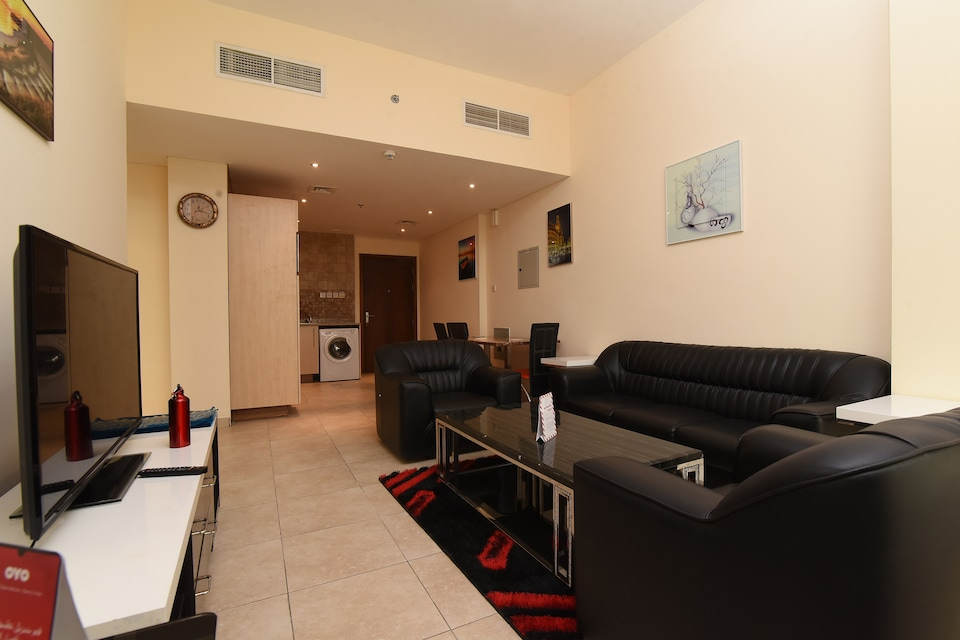 OYO 448 Home CAPITOL TOWER 1 BR