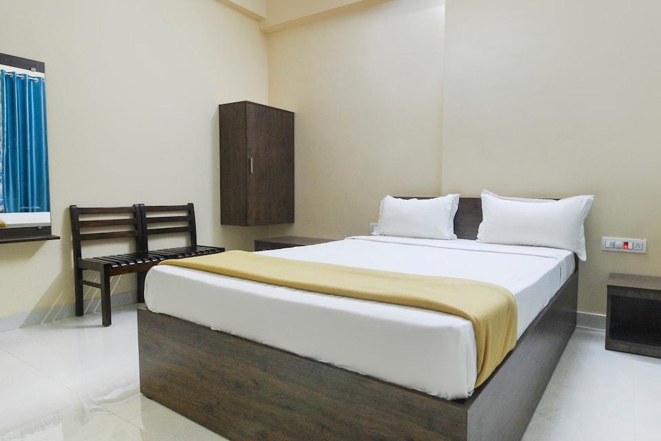 SPOT ON 69262 Tourist Lodge