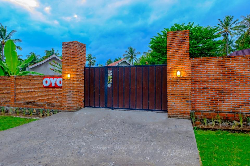 OYO 2864 Mangsit Garden Homestay