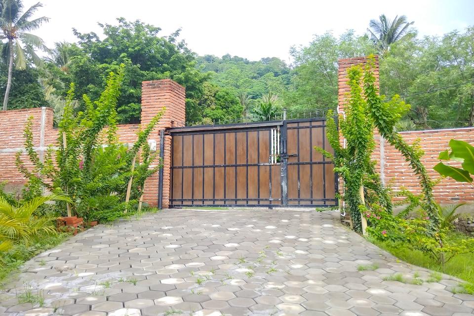 Mangsit Garden Homestay