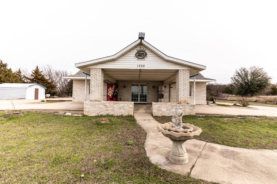 OYO Hotel Decatur TX Hwy 287 Northwest
