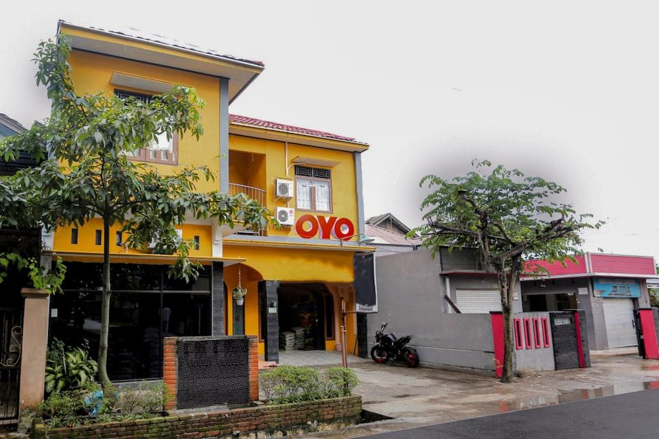 OYO 2872 Garuda Guest House