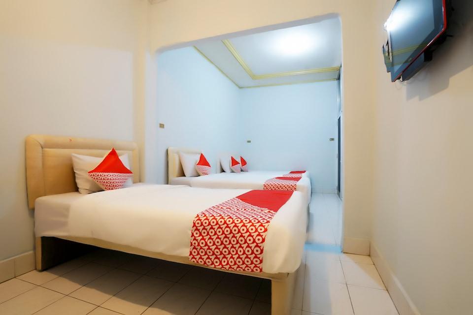 OYO 2876 Hotel Idayu, Palembang Kota, Palembang