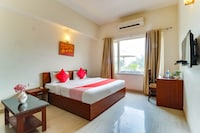 OYO 69305 Blue Orchid Resorts Deluxe