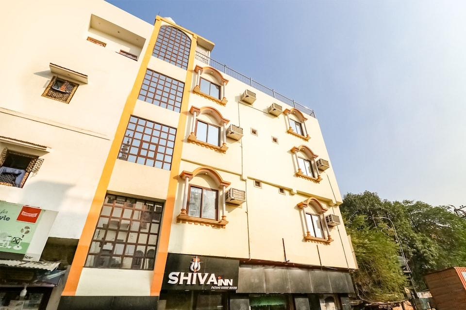 OYO 69311 Shiva Inn