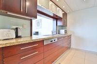 OYO 465 Home Burj view unit no 801 Burj khalifa facing downtown