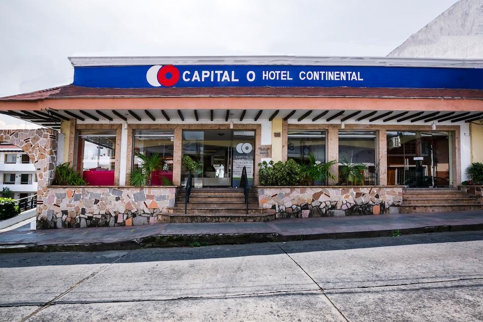 Capital O Continental Ii, Uruapan, MIC, Uruapan