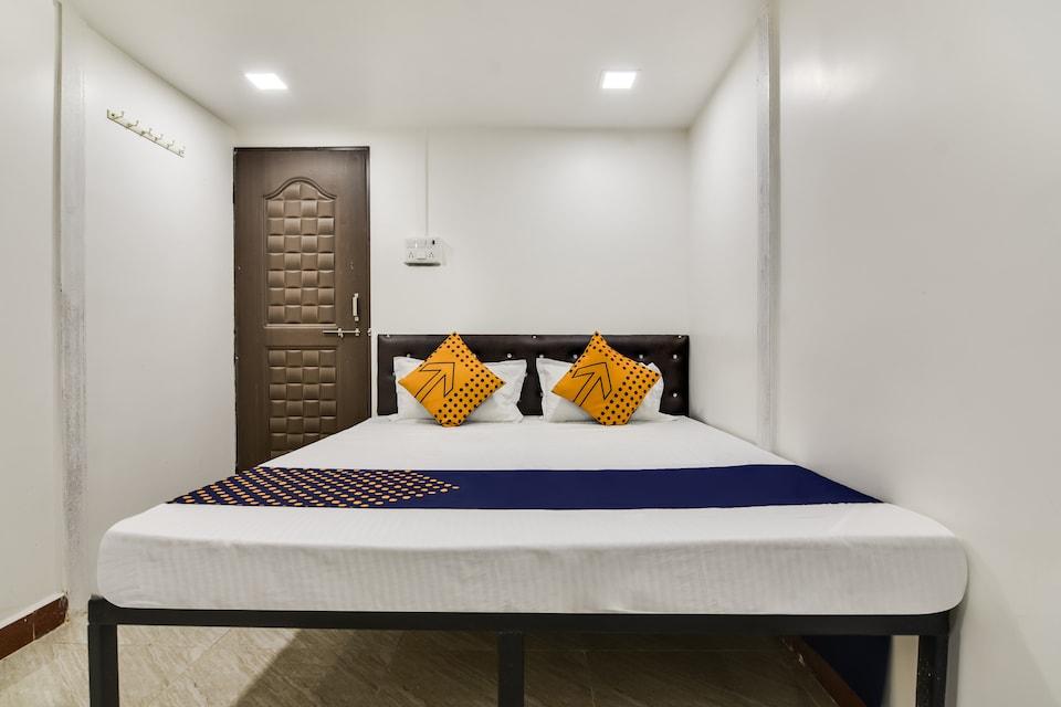 SPOT ON 69340 Hotel Nagpur
