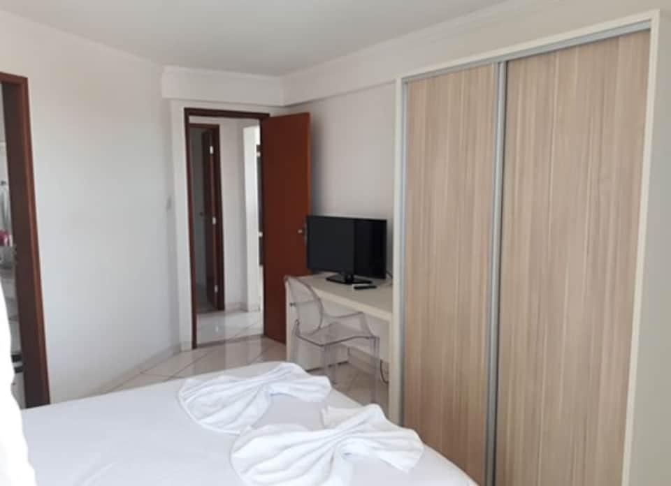 OYO Apart Hotel Cidadela
