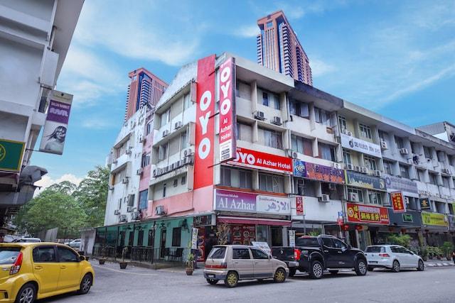OYO 89835 Hotel Al Azhar
