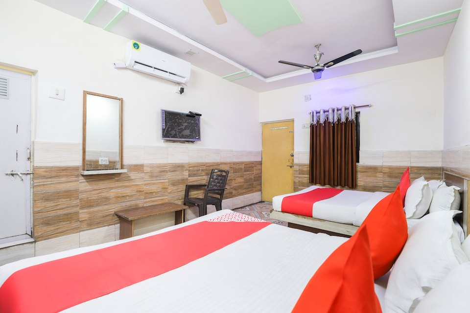 OYO 69354 Hotel Sher - E - Punjab, Ahmedabad Airport, Ahmedabad