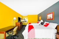 Oyo hotel Williamston
