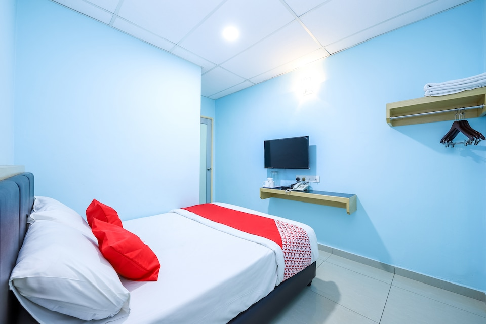 OYO 89842 Hotel 22, Northport