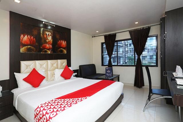 OYO 884 Hotel Sheldon