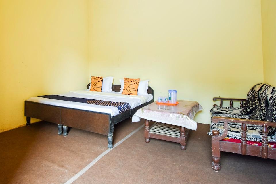 SPOT ON 69430 Saini Guest House, Roorkee, Roorkee