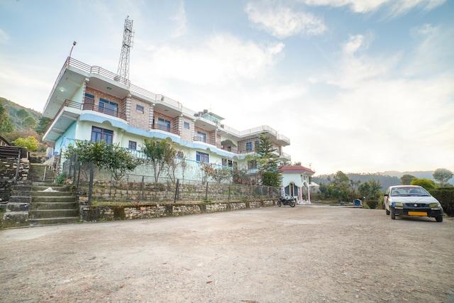 Capital O 69445 Shailasha Resort Deluxe