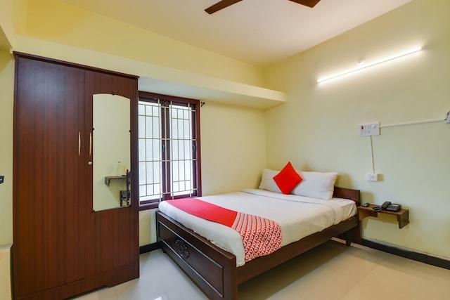 OYO 69455 Sai Renu Residency