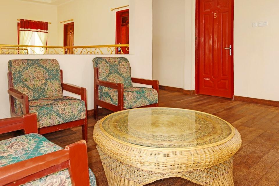 OYO 2897 Rahmah Residence Syariah