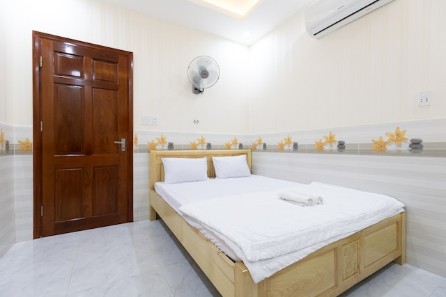 OYO 850 Thuy Tien Motel