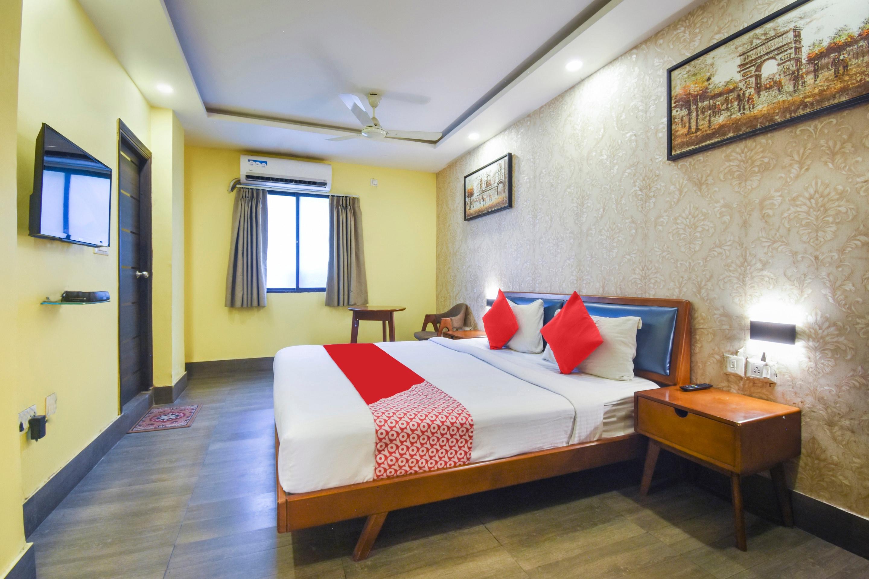OYO 69503 Kiaan Inn, OYO Rooms Kolkata