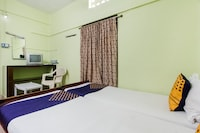 SPOT ON 69503 Hotel Alagappa
