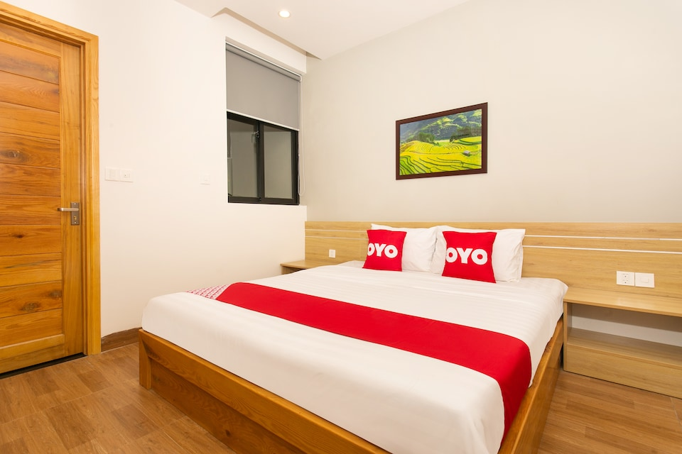 OYO 859 Home Hotel And Apartment