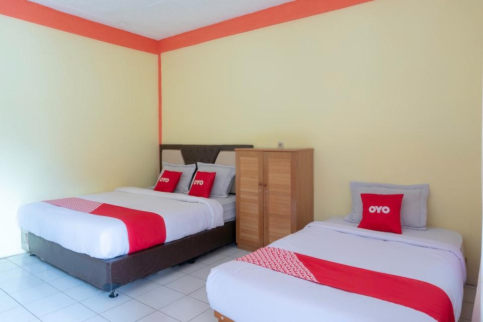 OYO 2901 Kings Guest House, Samosir, Samosir