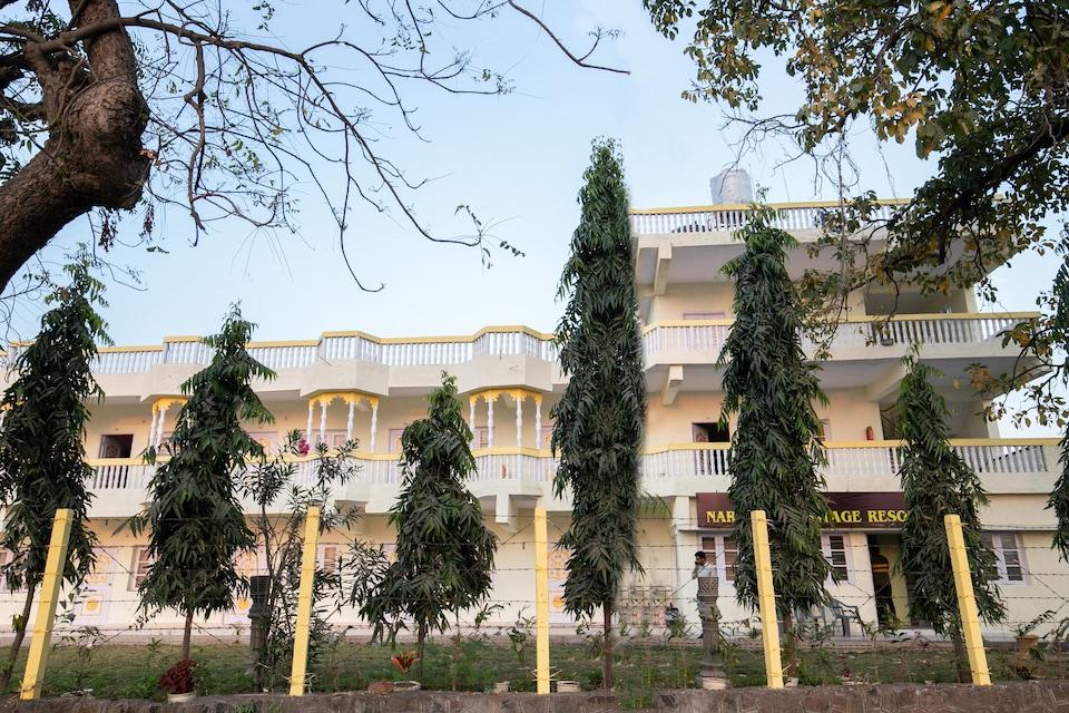 OYO 69570 Narayani Heritage Resort, Rajpipla, Vadodara