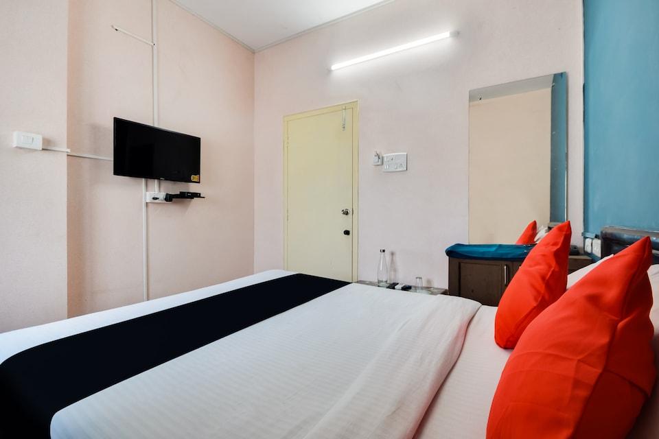 Capital O 69589 2D Residency