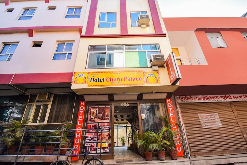 OYO 69597 Hotel Churu Place