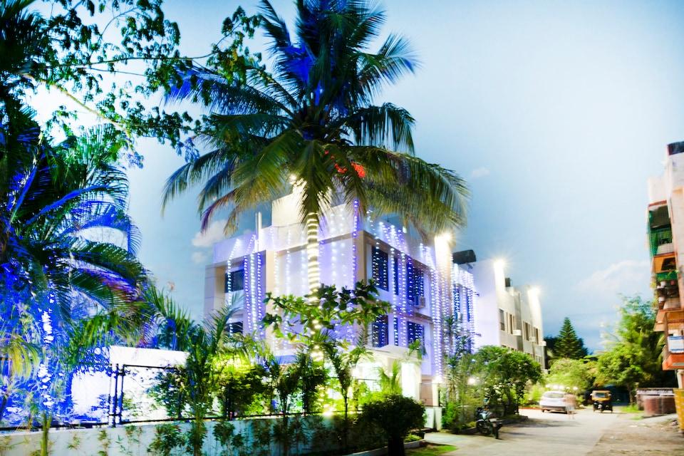 Capital O 69601 Hotel Shivprabha