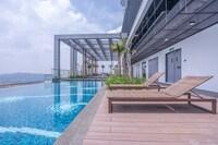 OYO Home 89854 Amazing 1br Rev.o Bukit Jalil