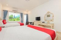 OYO 869 Thien Tan Hotel
