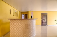 OYO Hotel Malibu Candeias