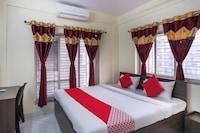 OYO 69673 Cv Guest House