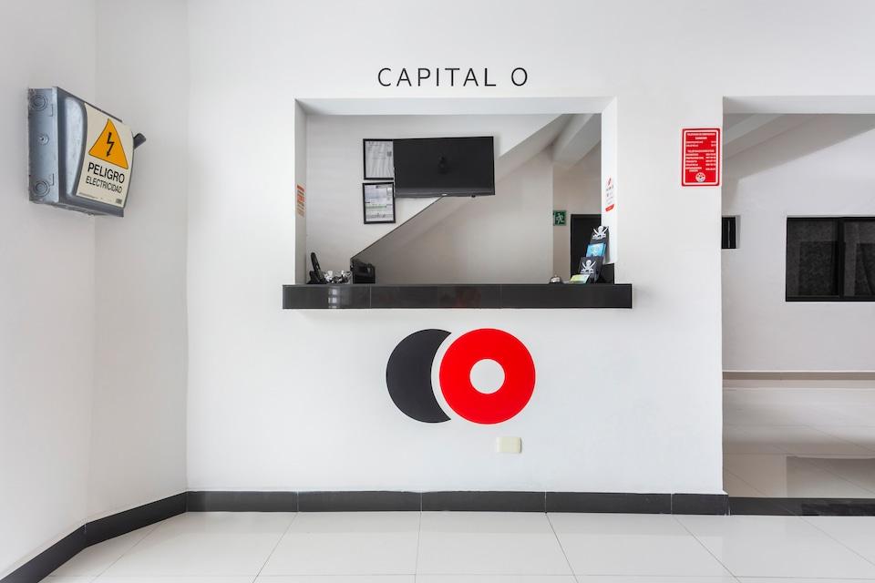 Capital O Hotel Jardin