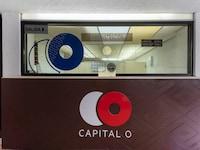 Capital O Hotel Nikko