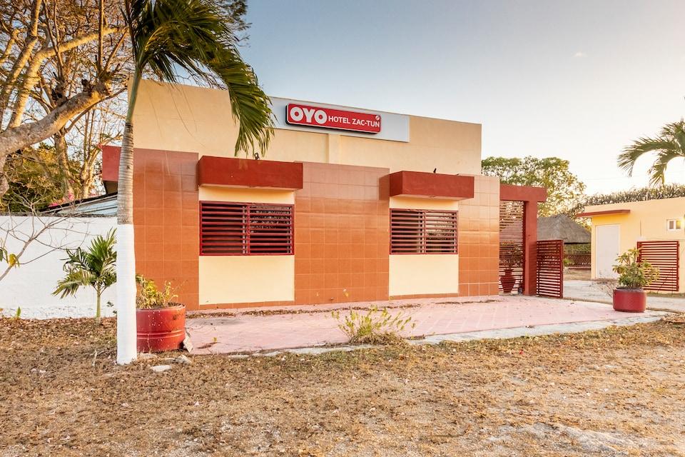 OYO Hotel Zac-tún