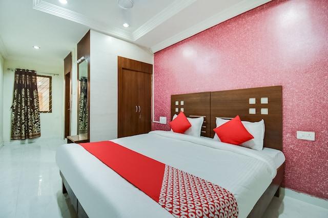 OYO 69719 Hotel Jumanji
