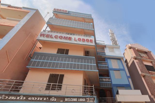 OYO 69733 Welcome Lodge  NON