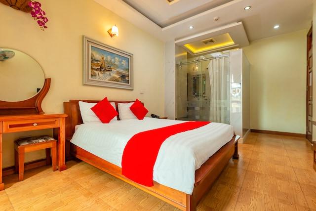 OYO 887 Star Hotel
