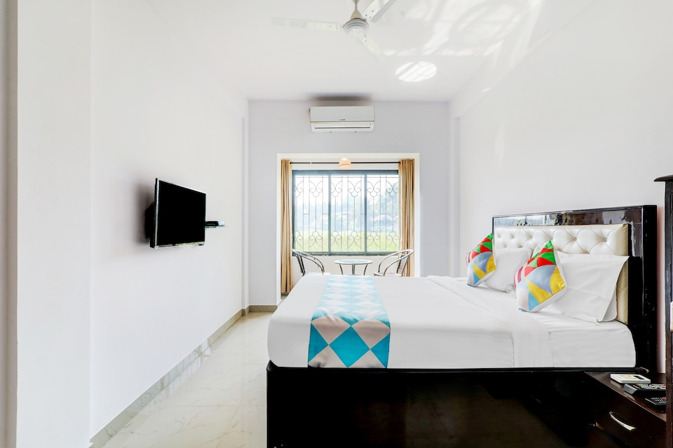OYO Home 69781 Greenfield View Stay Candolim