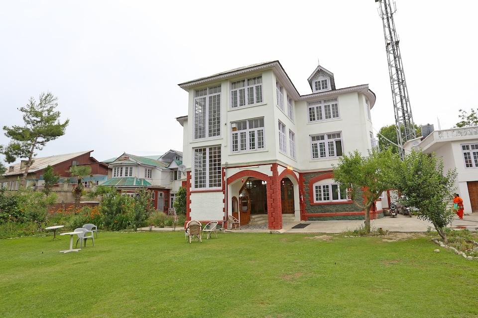 OYO 5735 Hotel Ashai