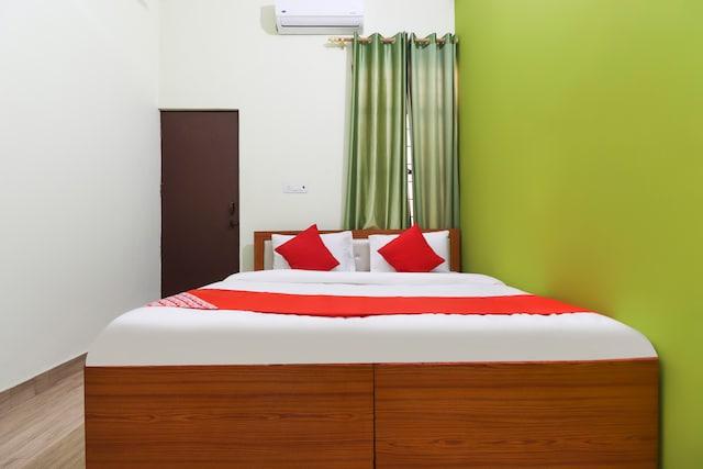 OYO 69788 Hotel Limewood