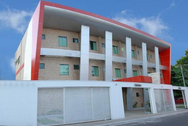 OYO Hotel Manauense