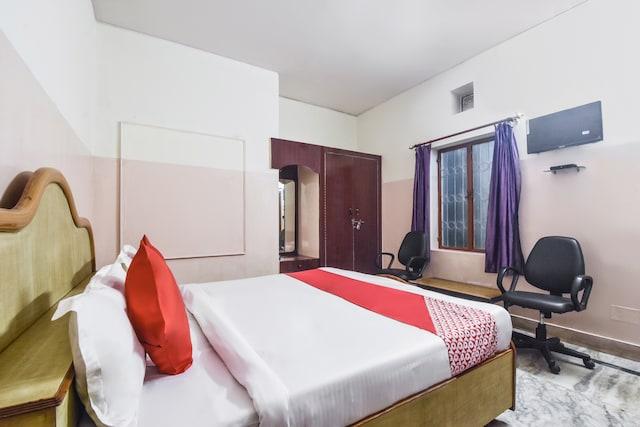 OYO 69809 Hotel Amber