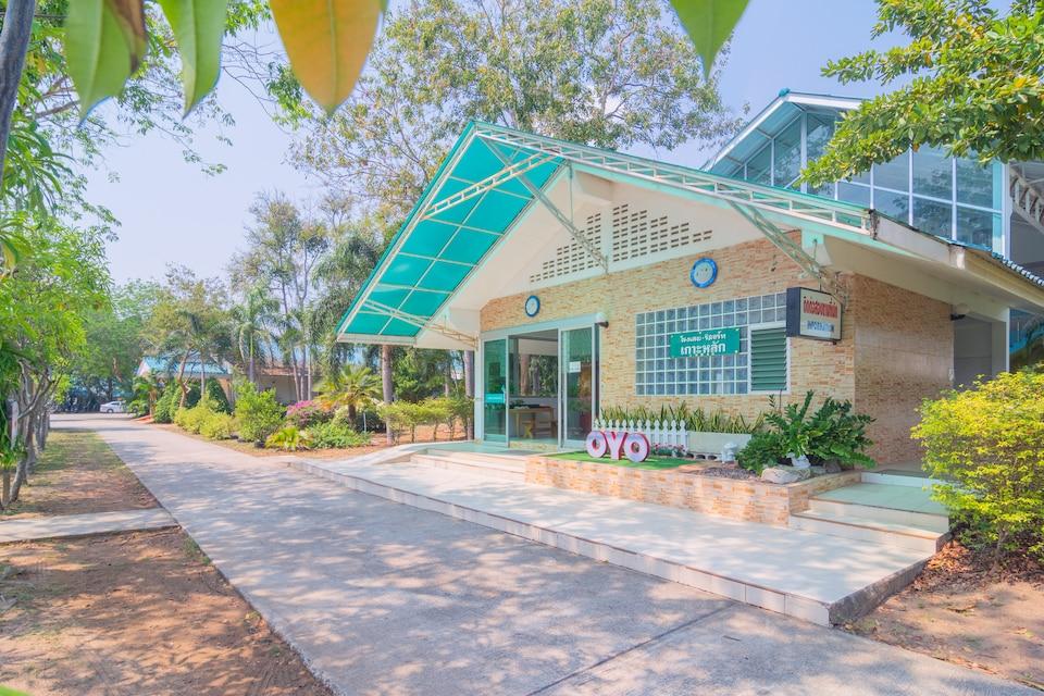 OYO 614 Koh Lak Resort , Prachuap Khiri Khan City P2, Hua Hin