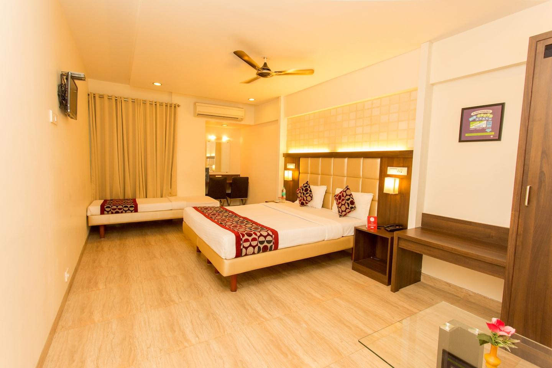 OYO 339 Hotel Krishna Avatar Stays Inn -1