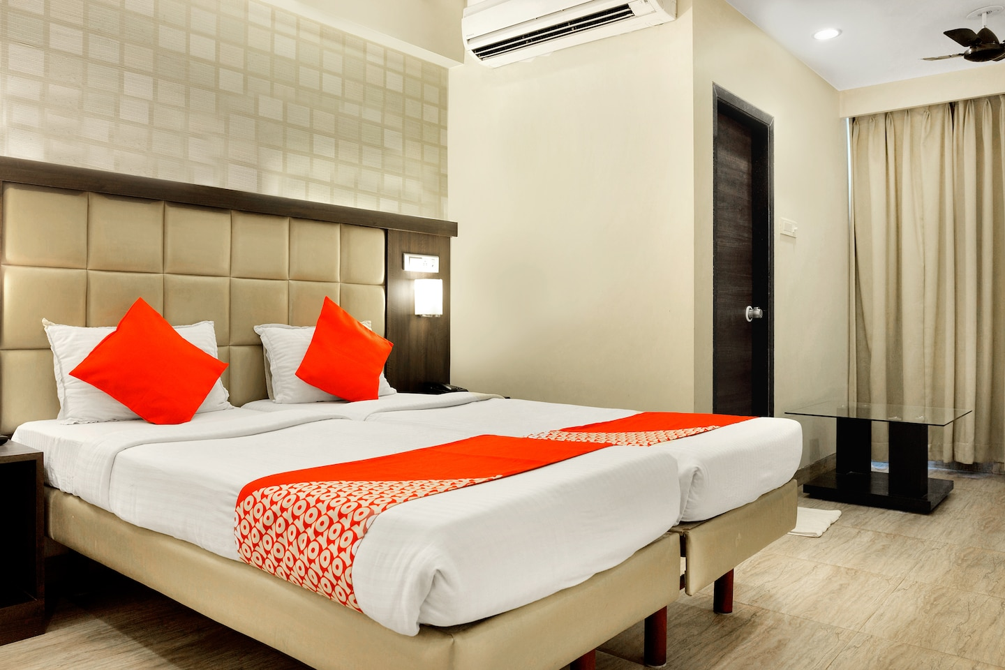 OYO 339 Hotel Krishna Avatar Stays Inn -1
