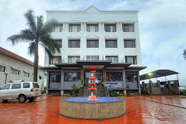 OYO 5740 Hotel Sejal Inn